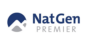 NatGen Premier logo