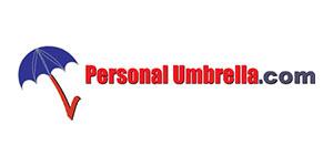 personal umberella logo